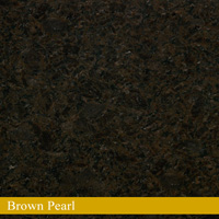 Brown Pearl