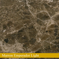 Marron Emperador Light