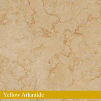 Yellow Atlantide